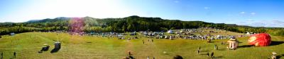 Alchemy 2011 Panorama