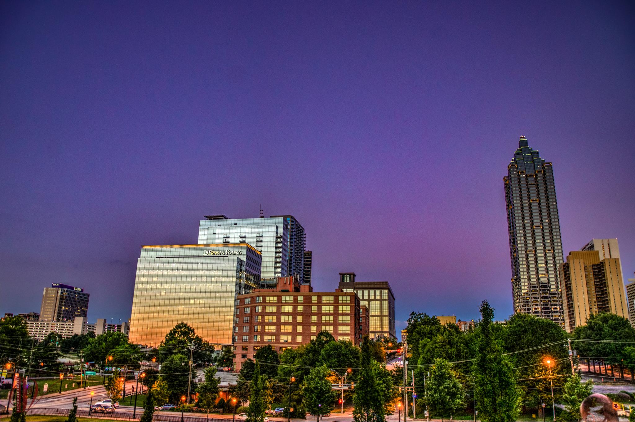 Atlanta Photowalk
