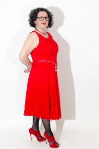 My Lady in Red